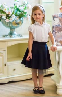 Детские школьные юбки фото