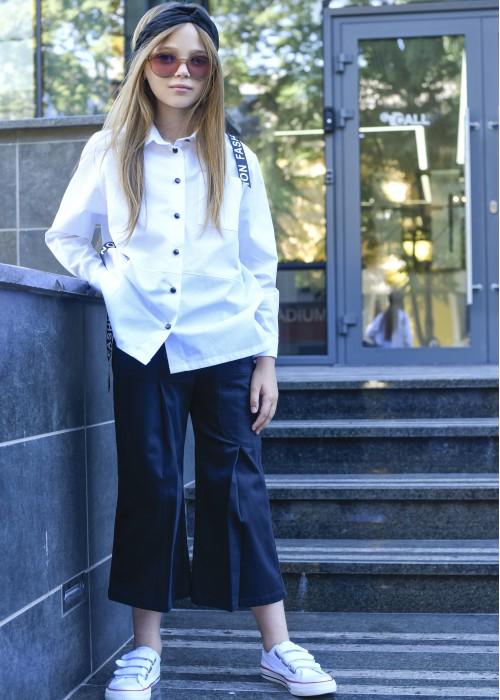 "Біла сорочка ""Fashion"""