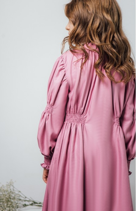 "Сукня ""Асоль"" рожева"