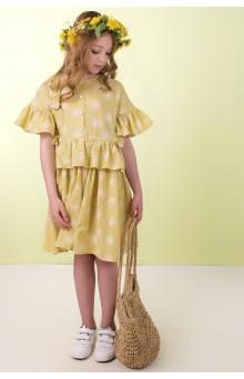 """Сукня """"Сонячні кульбабки"""""""