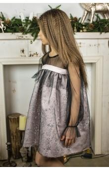 """Сукня """"Морозні крижинки"""""""